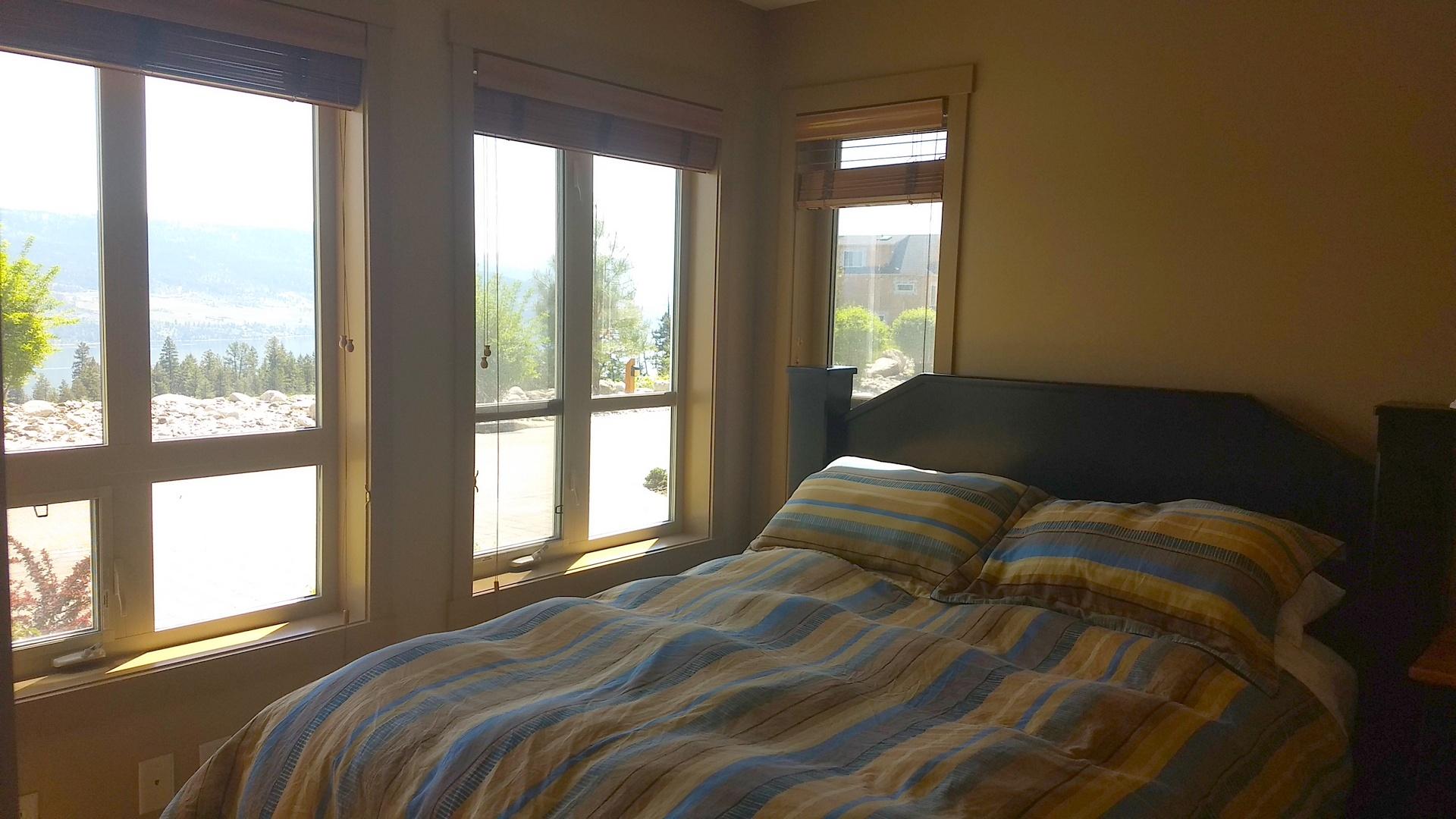 392 Main floor bed view 1