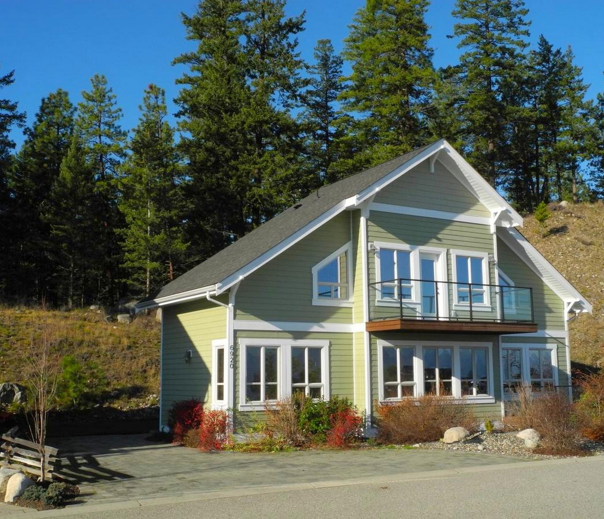 La Casa Cottage Resort #392
